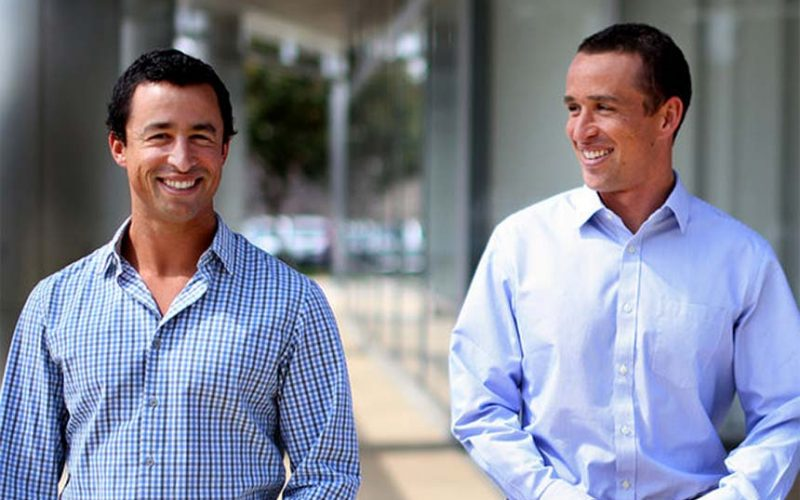 Mike Alfred and Ryan Alfred, Co-Founders of Digital Assets Data